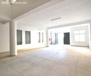 Bâtiment industriel neuf 2.700 m² ZI Dar Bouazza, Casablanca