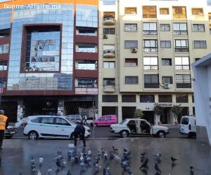 Bel appartement 148 m² à El Maarif Casablanca
