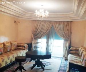 Bel appartement en vente à Rabat Agdal