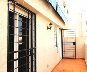 Bel appartement en vente à Rabat l'ocean