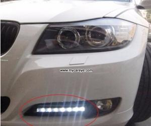 BMW 3 Series E90 316i 318i 320i 325i 328i 330i DRL LED Light
