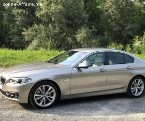 BMW 528i xDrive Luxury Line Steptronic
