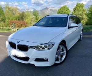 BMW serie 3 Sport 2015