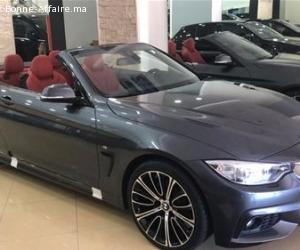 BMW Serie 4 2019 Prix: 70.000 DH