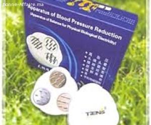 Brosse Tianshi Pour La reduction de la pression arterielle.