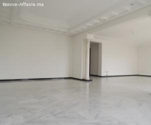 Bureau 260m2 au Boulevard Massira Khadra – Casablanca