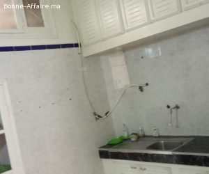 Bureau en location a sidi ghanem