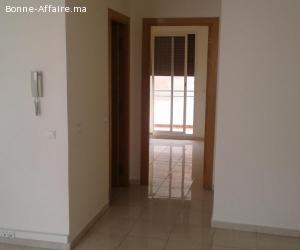 bureau neuf en location prés macdo maarif