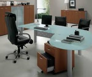 bureau sur 102m² en location au plein centre guéliz
