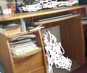 Bureau - مكتب