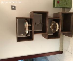 Cabinet decorative