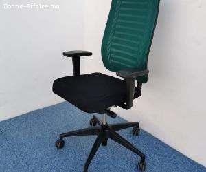 Chaise de bureau GIRSBERGER REFLEX