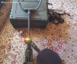 detecteur de metal professionel garet gti 2500 et atx usa