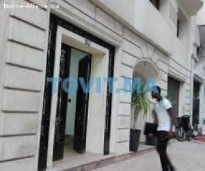 Deux bureaux à vendre de 156 m² , situé dans le quartier Rac