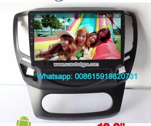DFSK AX3 Car audio radio update android GPS navigation camer