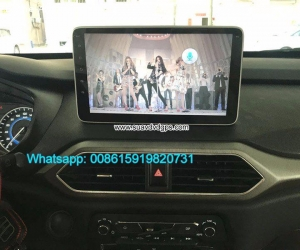 DFSK S560 Car audio radio update android GPS navigation came