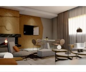 duplex 139m²  en vente à guéliz