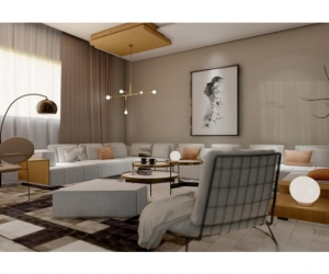duplex 153m²  en vente à guéliz