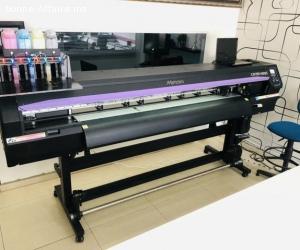 Equipements d'imprimerie