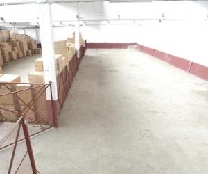 Espace de stockage de  416 m² à Sidi Moumen