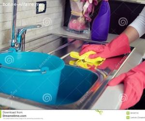 Femmes de ménage et nounous Filipines