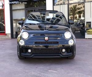 Fiat Autres Modéles 2019 Prix: 65.000 DH