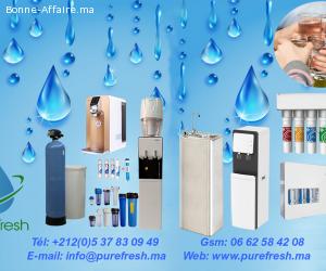 filtre à eau osmoseur domestique dernier générations