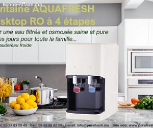 Fontaine Aquafresh Desktop