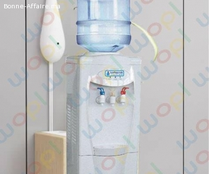fontaine bonbonne d'eau froide et chaude et Normale