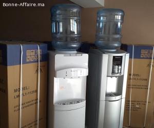 Fontaine fraiche d'eau