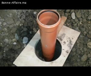 forage de puits