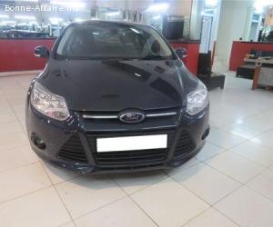 Ford Focus 2014 Prix:76000DH