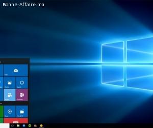 Formtage pc et installation windows 10