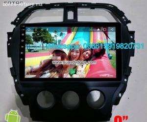 Foton Gratour IX5 IX7 Car radio android GPS navigation camer
