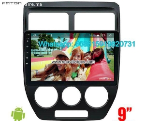 Foton Gratour V5 radio GPS android camera