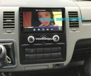 Foton View CS2 radio GPS android