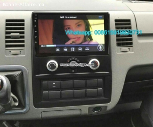 Foton View CS2 radio GPS android