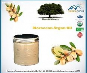 Fournisseur de Ghassoul Marocain
