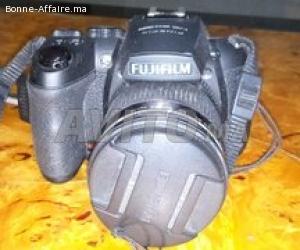 FUJIFILM FINEPIX HS 20 EXR