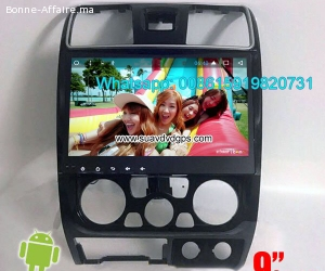 Great Wall Wingle 5 Car stereo radio android GPS navigation