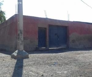 hangar 240 m² en location à marrakech