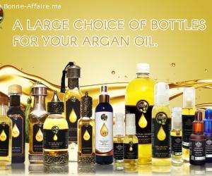 huile d'argan en vrac