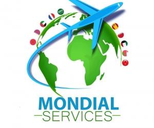 لا تتردد في الاتصال بوكالة الخدمات العالمية