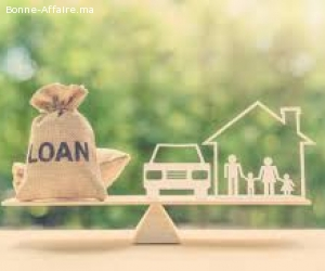 Investment, Loan & Project Funding