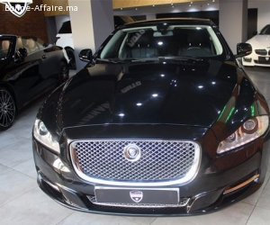 Jaguar XJ 2012 Prix: 90.000 DH