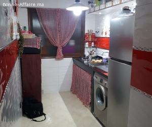 Joli appartement à vendre sur Casablanca