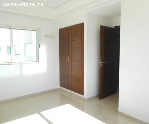 Joli appartement en location à Rabat Agdal