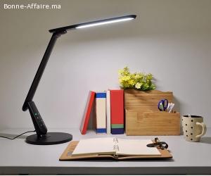 Lampe design de bureau Led Aluminor Zig