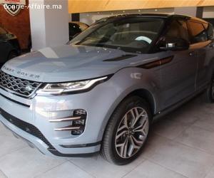 Land Rover Evoque 2019 Prix:80000DH