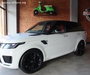 Land Rover Range Rover 2019 Prix: 80.000 DH
